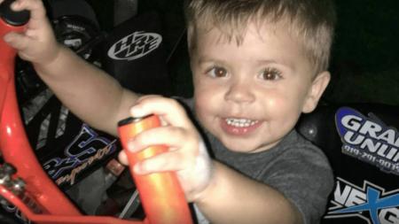 5-year-old boy fatally shot by neighbor in North Carolina