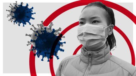 A New Coronavirus Symptom: Sudden Loss of Smell and Taste