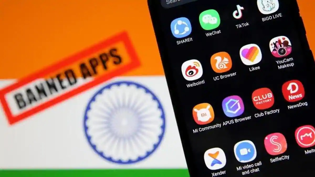 India Bans More Chinese Apps as Tensions Remain High 🇮🇳 🇨🇳