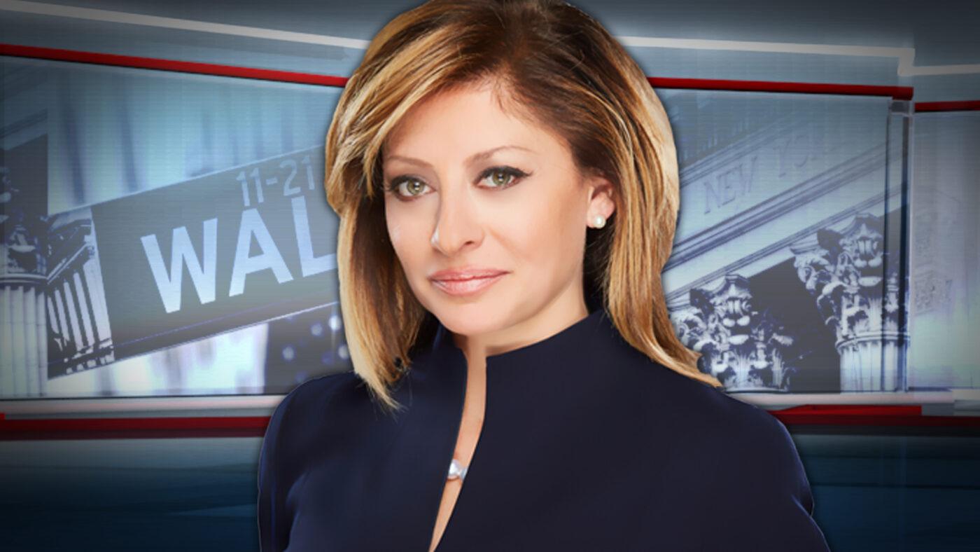 Fox Business Host Maria Bartiromo Leaves Twitter for Parler About The Censorship Of The Platform.