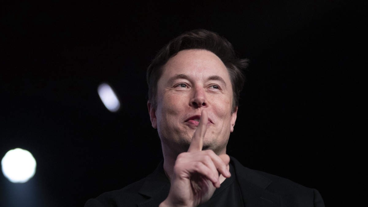 Elon Musk Moves to Texas, Fed Up With Silicon Valley