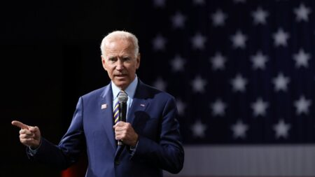 Biden Discusses Priorities In First 100 Days And Appointing Republicans In New Interview