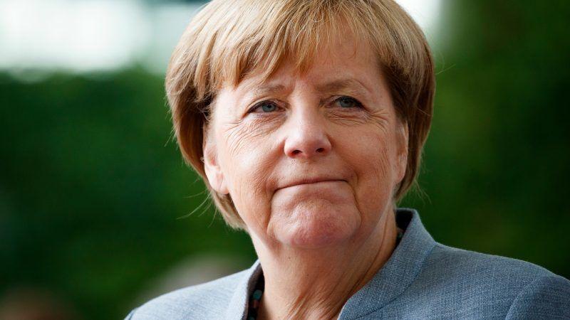 Angela Merkel calls Trump's Twitter ban 'problematic' 🇩🇪