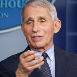 Fauci Cuts Social Distancing to One Meter
