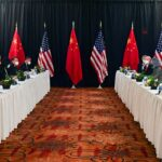 "U.S Confronts China To Determine Possible ""Cold War"""