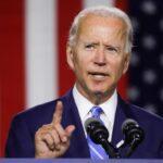"Biden Tells Migrants: ""Don't Come Over"""