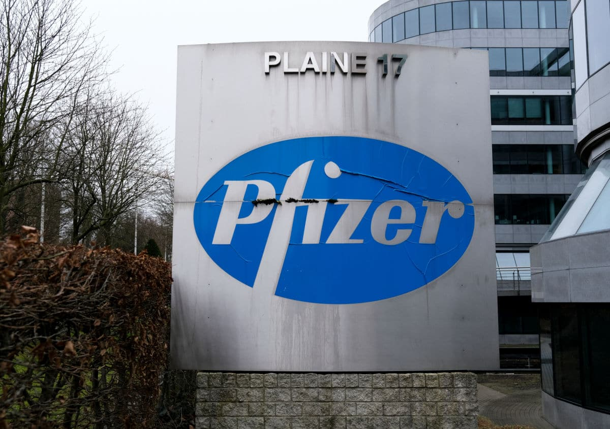 Pfizer Vaccine Immunity Lasts Up to Six Months